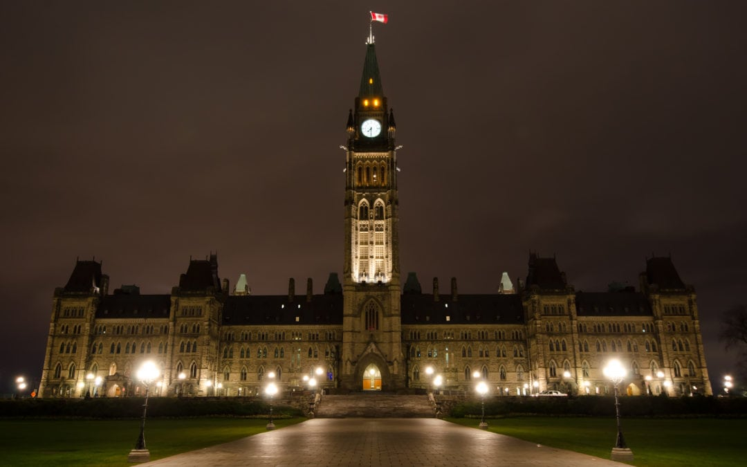 Yes Minister! Political Staffers, Parliament Hill Employees and Employment Law on the Hill