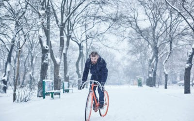 Snow Days, Work and the Law: When Does a Worker have a Right to Stay Home due to Snow?